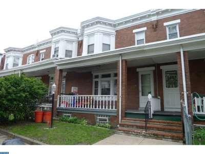 Camden Condo/Townhouse ACTIVE: 1247 Langham Avenue