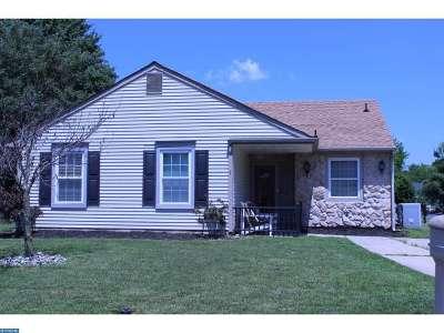 Swedesboro Single Family Home ACTIVE: 48 Robert Court