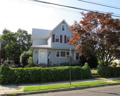 Williamstown Single Family Home ACTIVE: 52 Washington Avenue