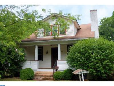 Single Family Home ACTIVE: 111 Brook Drive