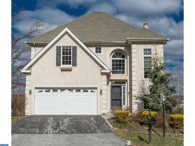 Conshohocken Single Family Home ACTIVE: 1112 Riverview Lane