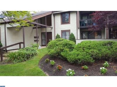 East Windsor Condo/Townhouse ACTIVE: Q-5 Avon Drive