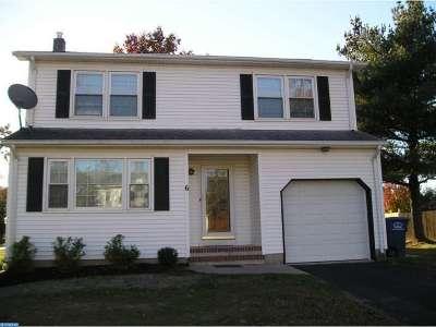Burlington Single Family Home ACTIVE: 6 Spencer Avenue