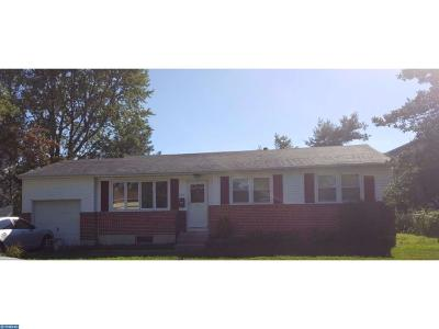 Dover Single Family Home ACTIVE: 584 Crawford Avenue