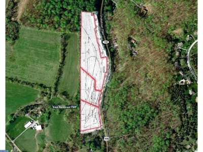 Glenmoore Residential Lots & Land ACTIVE: L 1, 2, 3 Pottstown Pike