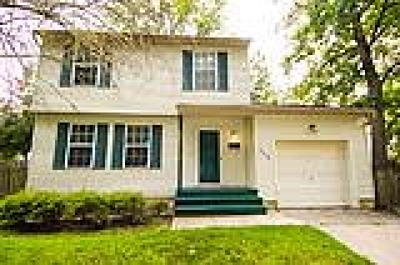 Lindenwold Single Family Home ACTIVE: 338 Lake Boulevard