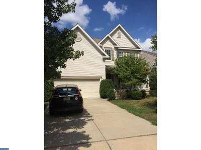 Mount Laurel Single Family Home ACTIVE: 37 Hillside Lane
