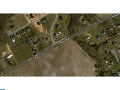 Clayton Residential Lots & Land ACTIVE: 51 Laristone Drive