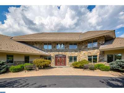 Chesterfield Twp Single Family Home ACTIVE: 59 White Pine Road