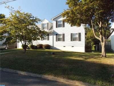 Lawrenceville Single Family Home ACTIVE: 140 Coolidge Avenue
