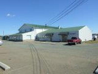 Oxford Commercial ACTIVE: 460 A Limestone Road