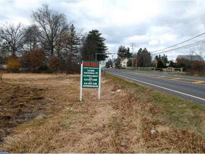 PA-Bucks County Commercial ACTIVE: Route 313