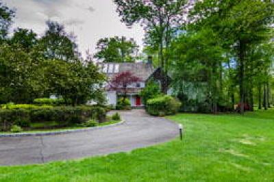 Princeton Single Family Home ACTIVE: 140 Hunt Drive