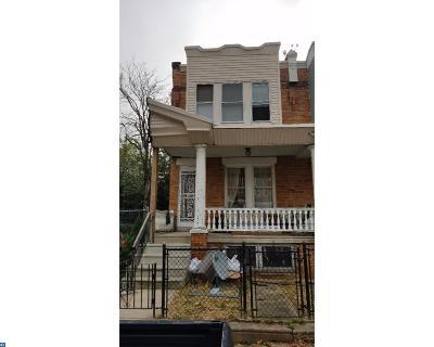 Philadelphia PA Condo/Townhouse ACTIVE: $47,000