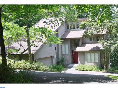 PA-Bucks County Single Family Home ACTIVE: 3831 Windy Bush Road