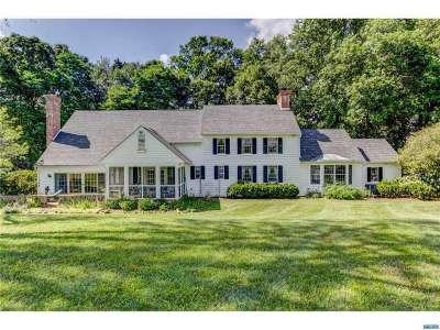 Chadds Ford PA Single Family Home ACTIVE: $1,195,000