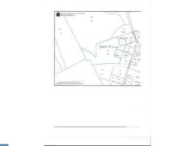 Clayton Residential Lots & Land ACTIVE: Downs Chapel Road