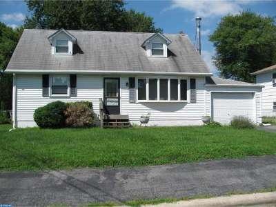 Marshallton Single Family Home ACTIVE: 2024 Oak Street