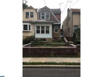 Yeadon Single Family Home ACTIVE: 408 Walnut Avenue