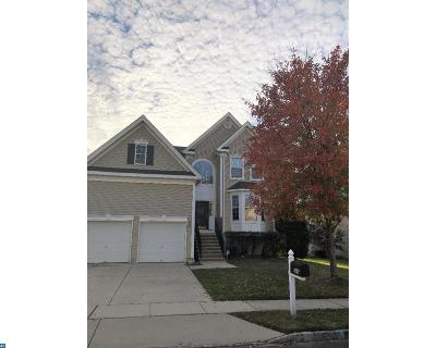 West Deptford Twp Single Family Home ACTIVE: 525 Saxon Drive