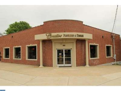 West Reading PA Commercial ACTIVE: $323,000