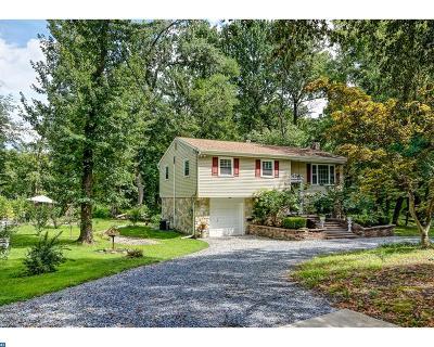 Wenonah Single Family Home ACTIVE: 413 S Marion Avenue