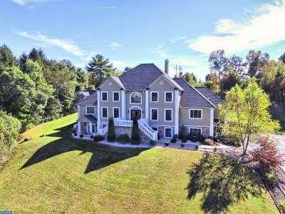 Mohnton Single Family Home ACTIVE: 1280 Hunters Road