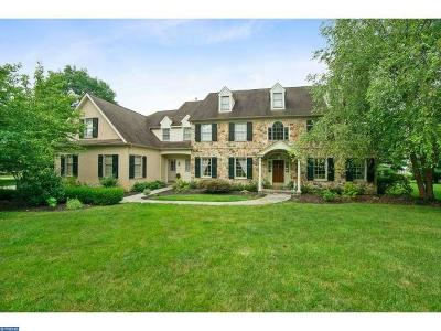 Avondale, Coatesville, Downingtown, Exton, Honey Brook, Malvern, Oxford, Parkesburg, Phoenixville, Radnor, Spring City, West Chester, West Grove Single Family Home ACTIVE: 4 Reeves Way