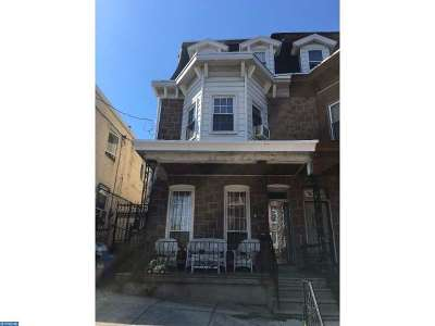 Single Family Home ACTIVE: 668 34th Street