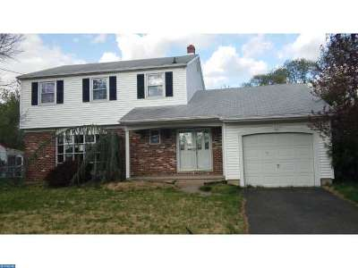 Single Family Home ACTIVE: 312 Jamestown Road