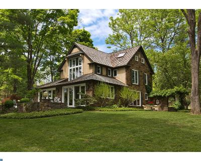 PA-Bucks County Single Family Home ACTIVE: 610 Headquarters Road