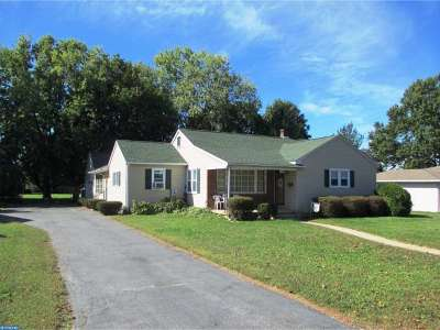 Milford Single Family Home ACTIVE: 102 Pine Street