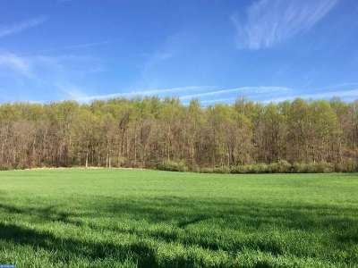 PA-Bucks County Residential Lots & Land ACTIVE: 3935 Funks Mill Road