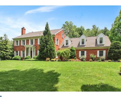 Wyomissing Single Family Home ACTIVE: 1634 Meadowlark Road