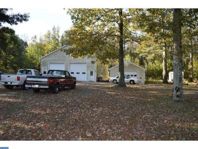 Ellendale Residential Lots & Land ACTIVE: 16851 Beaver Dam Road