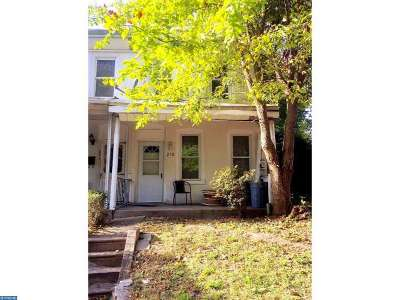 Single Family Home ACTIVE: 278 Fountain Street