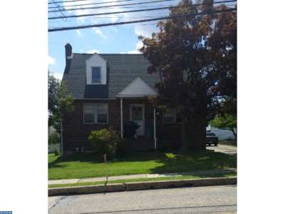 Ridley Park Multi Family Home ACTIVE: 304 W Sellers Avenue