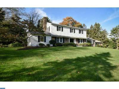 Centreville Single Family Home ACTIVE: 42 Woodside Drive