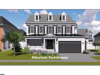 Glassboro Single Family Home ACTIVE: 0e Cortland Boulevard #ALLUVI