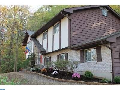 Shillington Single Family Home ACTIVE: 270 Mountain View Road