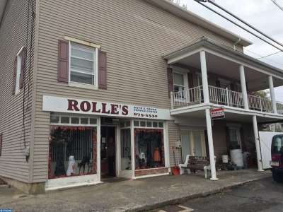 Commercial ACTIVE: 81&85 Main Street