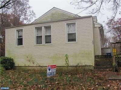 Winslow Single Family Home ACTIVE: 223 Girard Avenue