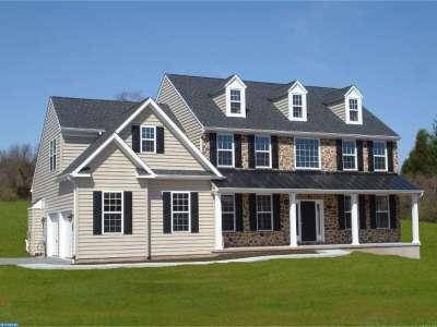 PA-Bucks County Single Family Home ACTIVE: 34 & 35 S Limekiln Pike