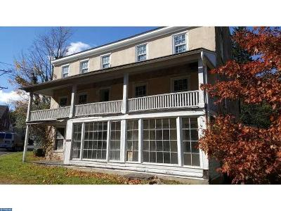 PA-Bucks County Commercial ACTIVE: 4092 Route 202