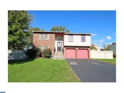 Ewing Single Family Home ACTIVE: 102 Running Brook Rd E #--