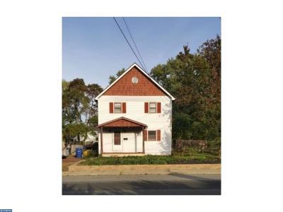 Cinnaminson Single Family Home ACTIVE: 2710 New Albany Road