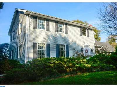 Bridgeton NJ Farm ACTIVE: $349,900