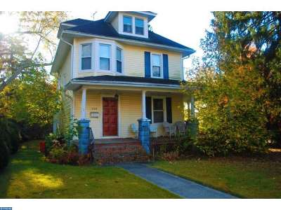 Stratford Single Family Home ACTIVE: 100 Harvard Avenue