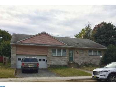 Westville Single Family Home ACTIVE: 36 E Olive Street