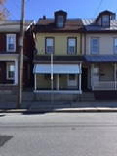 Sinking Spring Condo/Townhouse ACTIVE: 838 Columbia Avenue